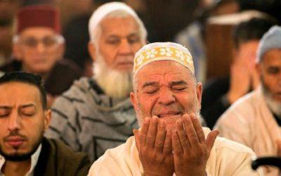 تخصيص إعانة مالية للقيمين الدينيين بمناسبة عيد الأضحى المبارك