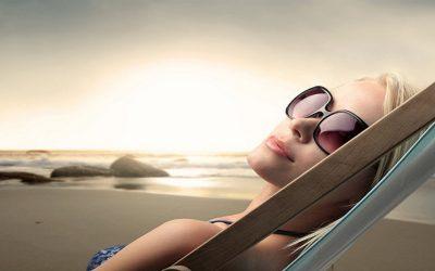 4 نصائح جمالية لتتخلصي من سمرة الصيف