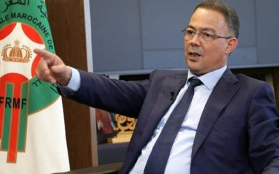 الجامعة الملكية المغربية لكرة القدم تختار رسميا خليفة لارغيت على رأس الإدارة التقنية الوطنية