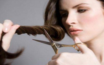 3 حالات تلزمك بقص شعرك فورا