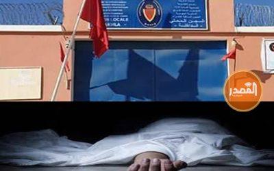 وفاة سجين بمدينة الداخلة وهذا هو السبب