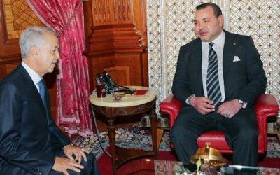 """الأمانة العامة لحزب """"الحصان"""" تؤكد انخراطها في تفعيل المقاربة الملكية للرهانات التنموية الكبرى للبلاد"""