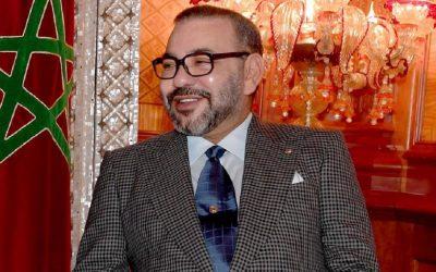 الملك محمد السادس يصدر قرار هاما بخصوص الاحتفال بعيد ميلاده