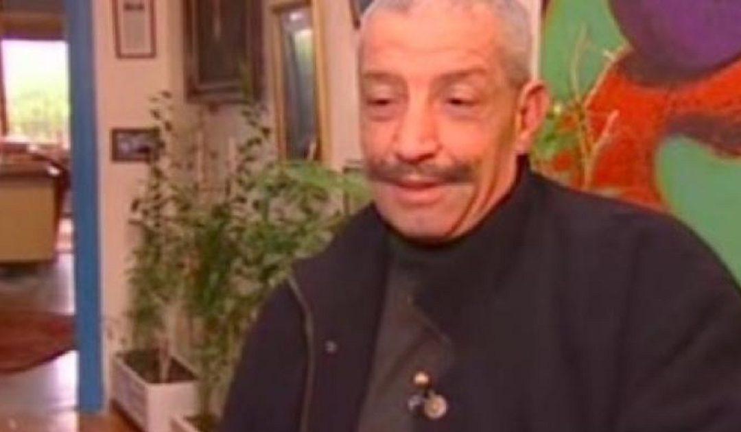الروائي المغربي ميلودي حمدوشي في ذمة الله