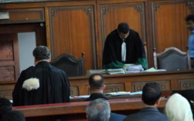 بعد أقل من ثلاثة أيام من الإعتداء على قاضي بأسفي..إعتداء جديد على قاضية ونائب وكيل الملك بإنزكان
