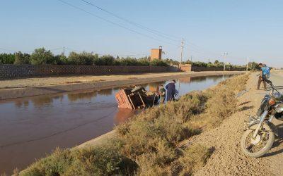 مصرع سبعيني غرقا وسط قناة للري ضواحي مراكش