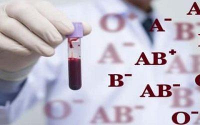 """علميا..هذه """"أسوأ"""" فصيلة دم"""
