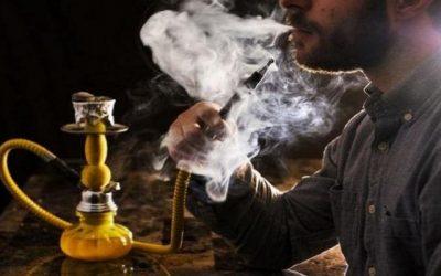 "هذه مخاطر تدخين ""الشيشة"""