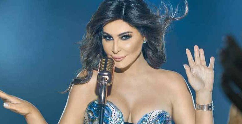 عاجل .. النجمة اللبنانية إليسا تعلن إعتزال الغناء