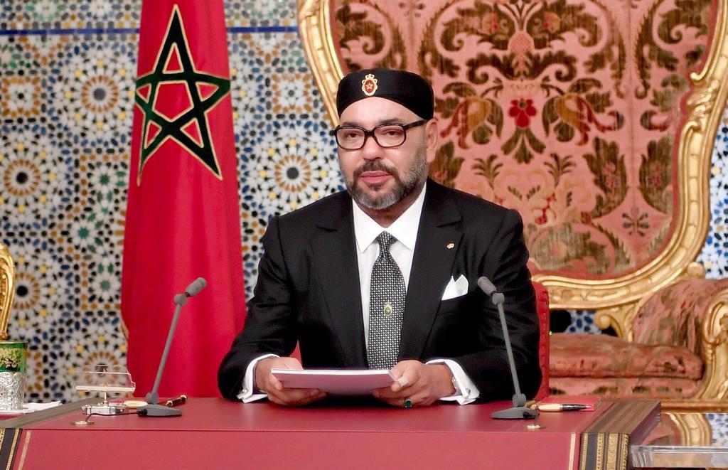 الملك يدعو القطاع الخاص إلى إعطاء دينامية قوية للاستثمار الفلاحي والمهن المرتبطة به