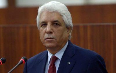 ايداع وزير العدل الجزائري الأسبق الحبس المؤقت