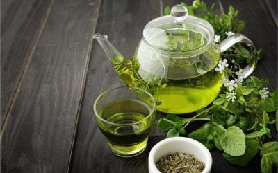 هذه أنواع الشاي المكافحة لارتفاع ضغط الدم