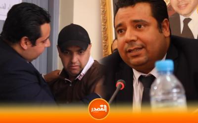 المجتمع المدني الحوز يودع قائد قيادة ستي فاظمة بالدموع