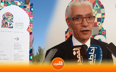 الطالبي العالمي: المغرب نجح في رفع تحدي الألعاب الإفريقية في ظرف وجيز