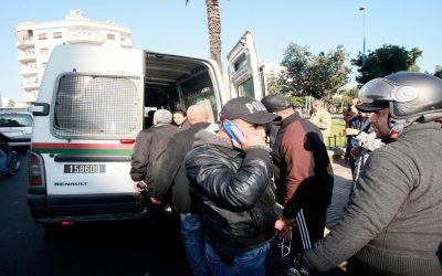 البيضاء..اعتقال شخص متورط في التحريض على الكراهية