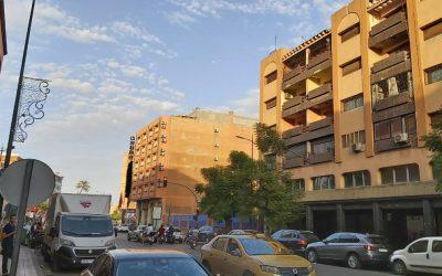 السلطات توقف أشغال بناء طابق سادس لنائب رئيس مجلس جهة مراكش أسفي