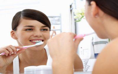 5 نصائح للعناية بصحة أسنانك