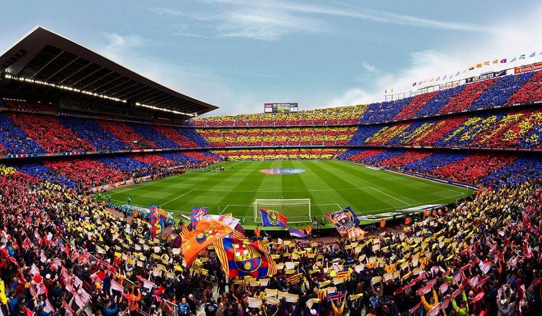 نجم فريق برشلونة الإسباني يعلن رسميا اعتزاله كرة القدم