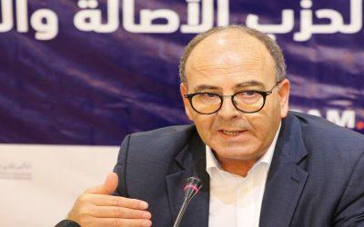 تيار الشرعية يرفض المصالحة مع من أسماهم برموز التمرد والانقلاب
