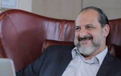 خالد الصاوي يصف قرار تكريمه بالمعاصر والتجريبي بأنه تتويج للسعي والمثابرة
