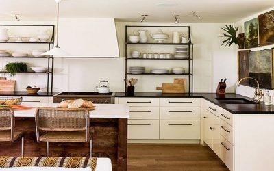 لمسات بسيطة وغير مكلفة لتجديد ديكور مطبخك