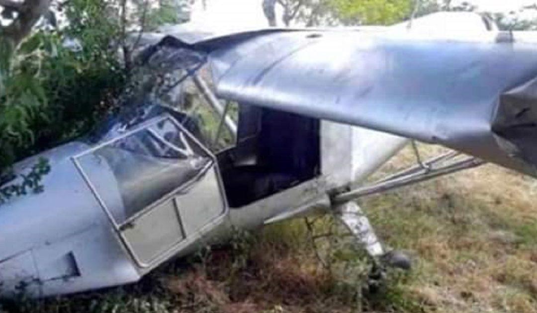 مصر..سقوط طائرة حربية ومصرع قائدها