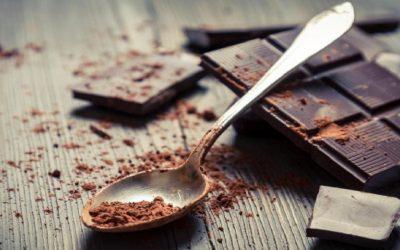 الشوكولاته الغامقة تقيك من الإصابة بأمراض القلب المختلفة