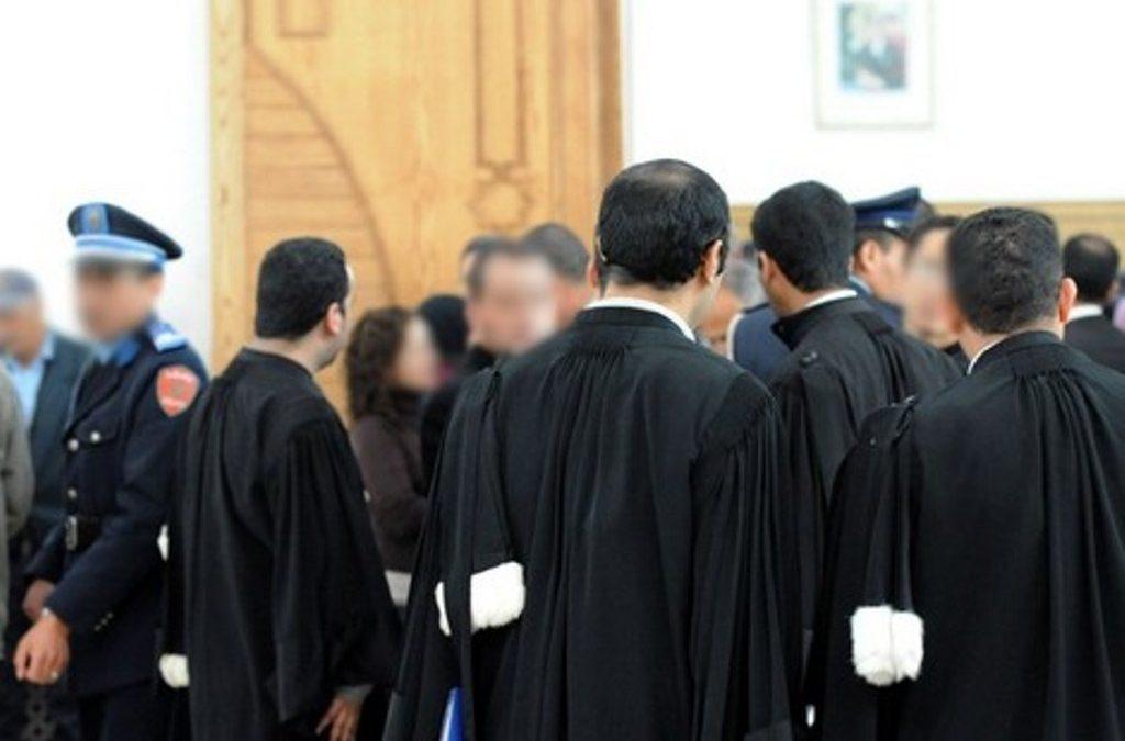 على خطى هيئة الرباط..هيئة محامي أكادير تعمق جراح المحامين الجدد برفع واجبات الإنخراط إلى 10 ملايين
