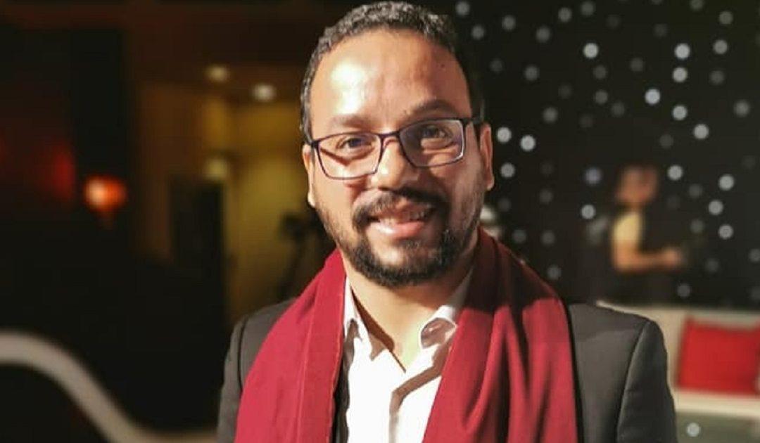 الشاعر المغربي محمد عريج يتأهل لنهائي جائزة كتارا لشاعر الرسول صلى الله عليه وسلم
