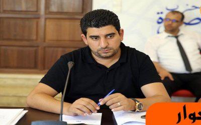هشام الدفلي : المسار الديمقراطي يتعرض للبلطجة .. وسوف نكشف المستور