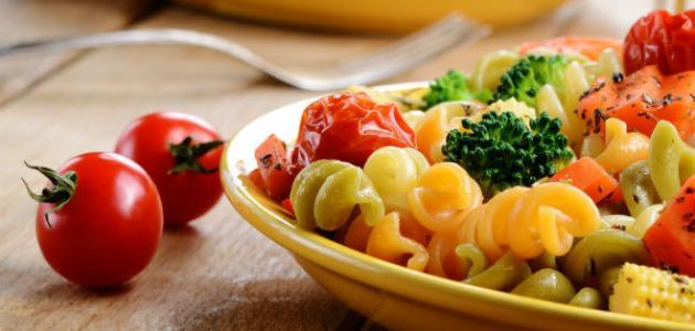 هذا هو النظام الغذائي الذي يزيد متوسط العمر المتوقع