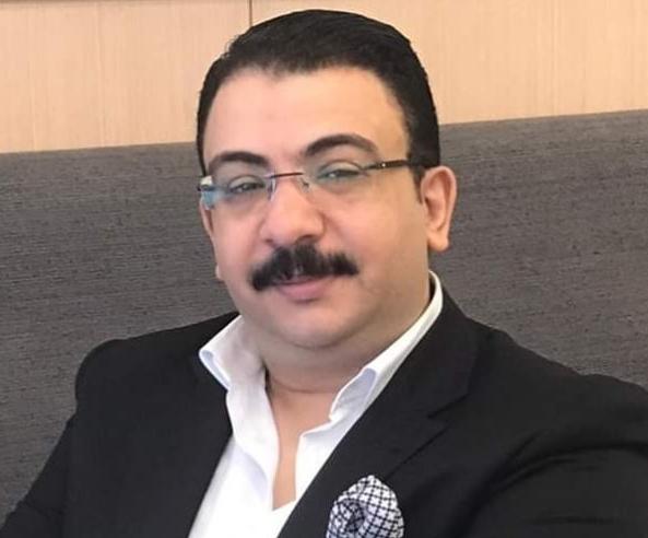 """في حوار خاص مع """"المصدر ميديا""""..الكاتب يوسف حسن يتحدث عن التليفزيون والسينما وأشياء أخرى"""