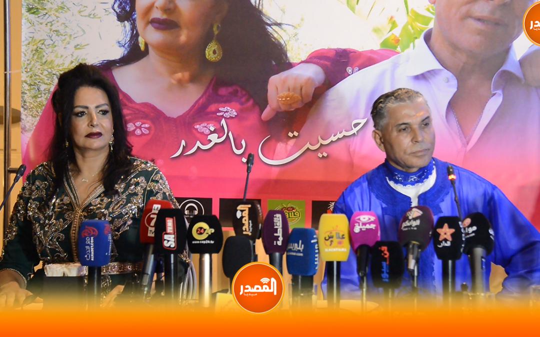 عبد العزيز الستاتي : حنا كبرنا على الحب