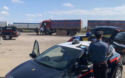 مواطن إيطالي يدهس مهاجرا مغربيا بشاحنة ويرديه قتيلا
