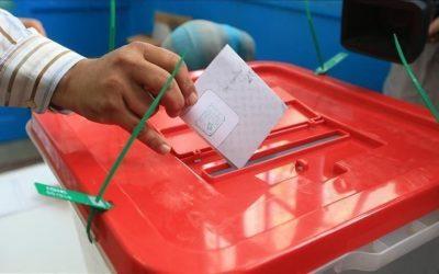 اغلاق مراكز الاقتراع في تونس والبدء بعملية فرز الأصوات