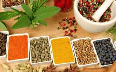 3 أعشاب طبيعية تساعد على السيطرة على نسب السكر في الدم