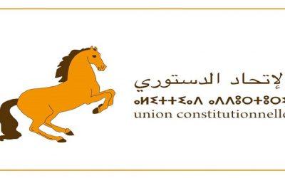 """ماذا يقع داخل  الاتحاد الدستوري بالصحراء؟"""" الفرس المريض """""""