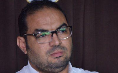 عادل الصغير: هناك جهات تسعى إلى تبخيس العمل السياسي في المغرب