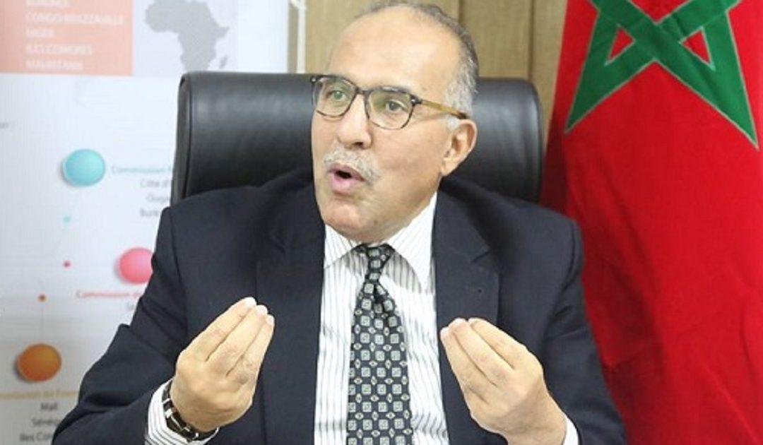 تعاضدية عبد المومني: وزارة يتيم تخلق التشويش على مسار التعاضدية العامة وتروج ادعاءات كاذبة
