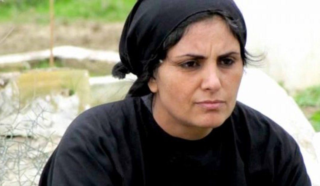 فاطمة عاطف تحصد جائزة أفضل ممثلة في مهرجان مالمو للسينما العربية