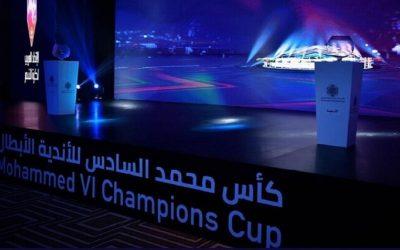 الاتحاد العربي لكرة القدم يؤجل مباراة الرجاء البيضاوي والإسماعيلي المصري بسبب كورونا