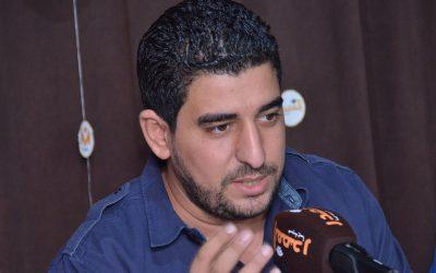 هشام الدفلي يدعو الشباب المغربي إلى المشاركة في العمل السياسي والإعلان عن القطيعة مع الماضي