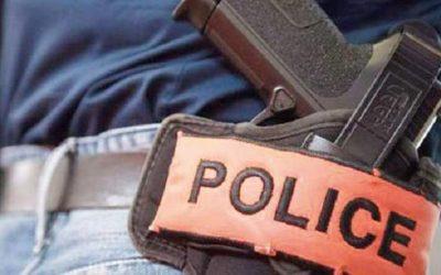 إطلاق ثلاث رصاصات لتوقيف شخص إعتدى بواسطة السلاح الأبيض على شرطي بأكادير