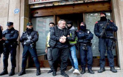 السلطات الإسبانية تطيح بتاجر دولي للمخدرات مطلوب من طرف السلطات المغربية