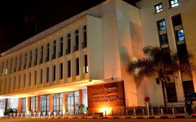 بوزنيقة : وفاة شخص من ذوي السوابق القضائية بالمستشفى