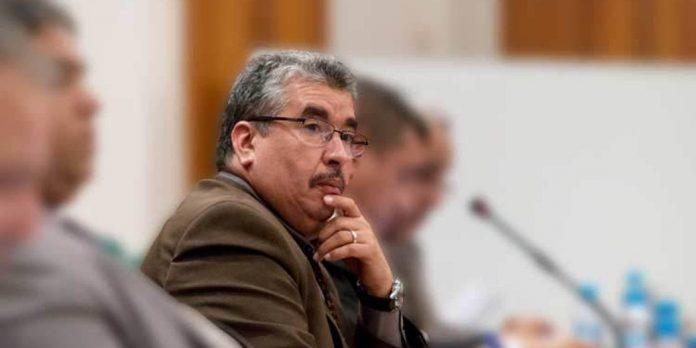 الصديقي يشدد إجراءات حضور جلسات مجلس مدينة الرباط