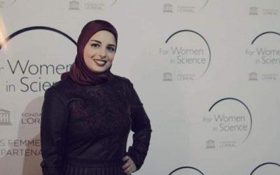 باحثة مغربية تحصل على جوائز عالمية في بحوث علاج الأمراض السرطانية