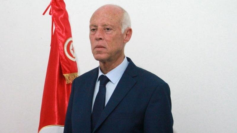 قيس سعيد يفوز برئاسة تونس بنسبة 75 في المائة