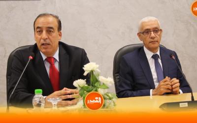 الحسين عبيابة:سنجعل من قطاع الشباب والرياضة والثقافة رافعة قويةجد