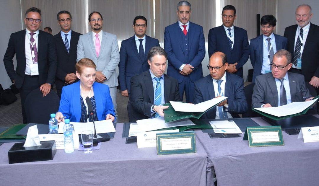 توقيع اتفاقية لتعزيز خدمات الطب النووي بالمغرب وتحسين صناعة المواد الصيدلانية المشعة